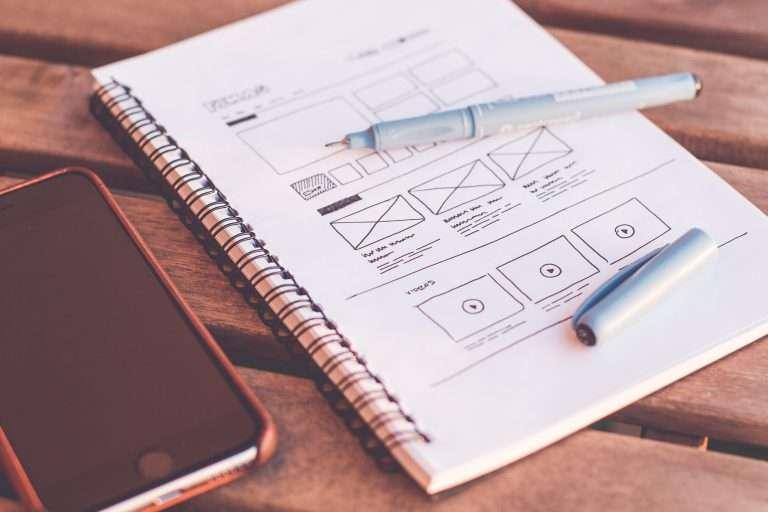 professional web designer