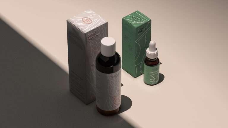 Brand Packaging