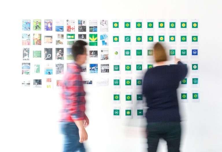 Graphic Designs Impact on Brand Identity